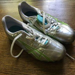ASICS Track Shoes, 7 1/2
